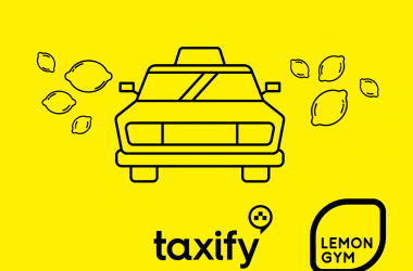 Taxify gift