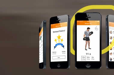 Lemon Gym App